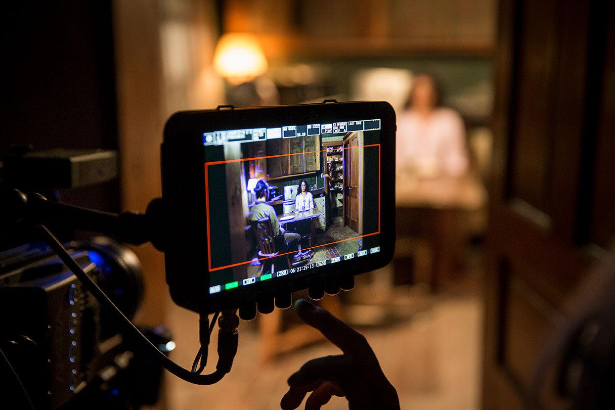 Film education, Media & Set Design
