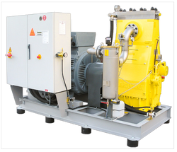HAMMELMANN High Pressure Pump Unit