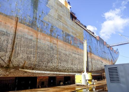 HAMMELMANN Efficient corrosion protection