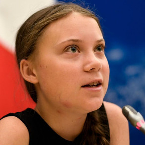 Greta Thunberg rifiuta il Nordic Council Environmental Award