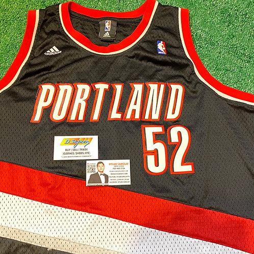 Greg Oden Portland Trail Blazers (Size: XXL)