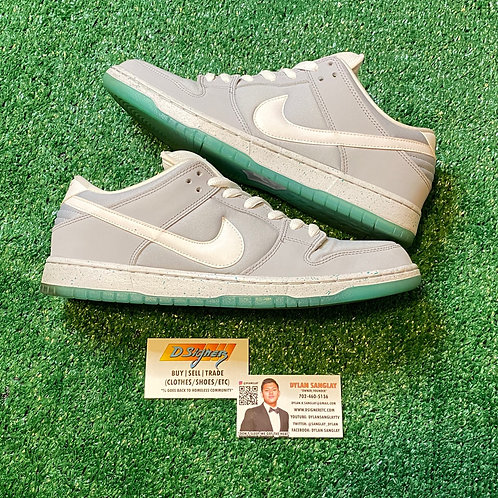 Marty McFly SB Lows (Size: 12)
