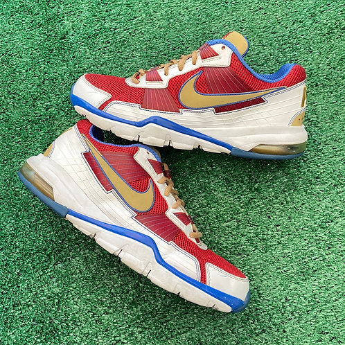 Manny Pacquiao Nike Air Trainer (Size: 10)