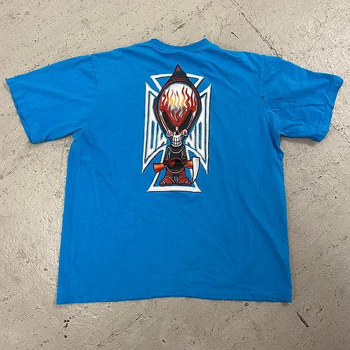 Vintage Blind Skate T-Shirt (Size: L)