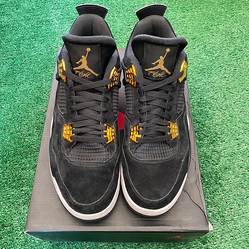 Royalty Jordan 4s (Size: 12)