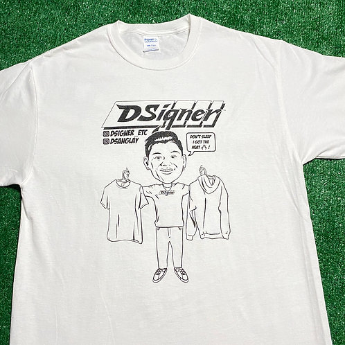 DSanglay Merch (Size: Youth S-M)