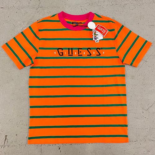 Guess Jeans x J Balvin T Shirt (Size: M)