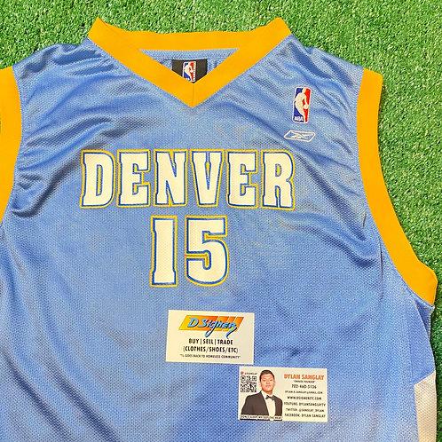 Vintage Carmelo Anthony Jersey (Fits M/L)