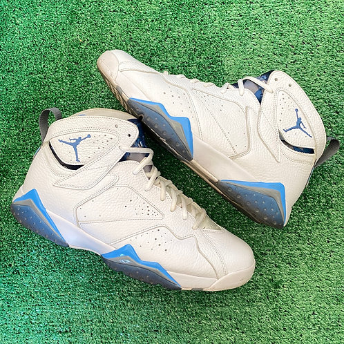 Jordan French Blue 7s (Size: 12)