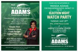 Political Campaign Marketing