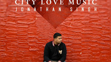 New Album from Jonathan Singh
