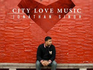 New Album from Jonathan Singh