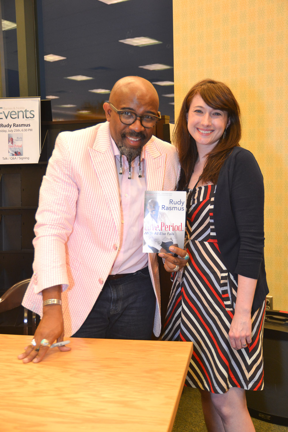 Paster Rudy book signing -0428.jpg