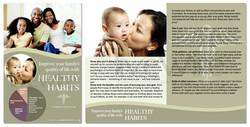 Family Health Brochure