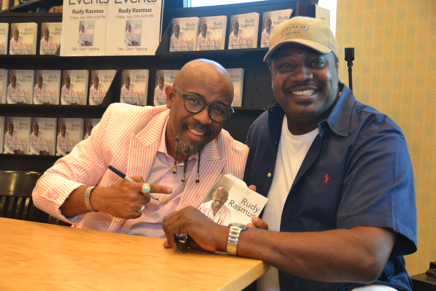 Paster Rudy book signing -0207.jpg