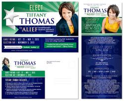 Tiffany Thomas Campaign Marketing