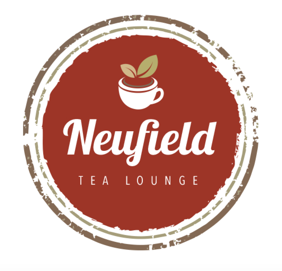 Neufield Tea Lounge logo
