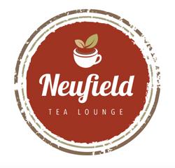 Neufield Tea Lounge logo
