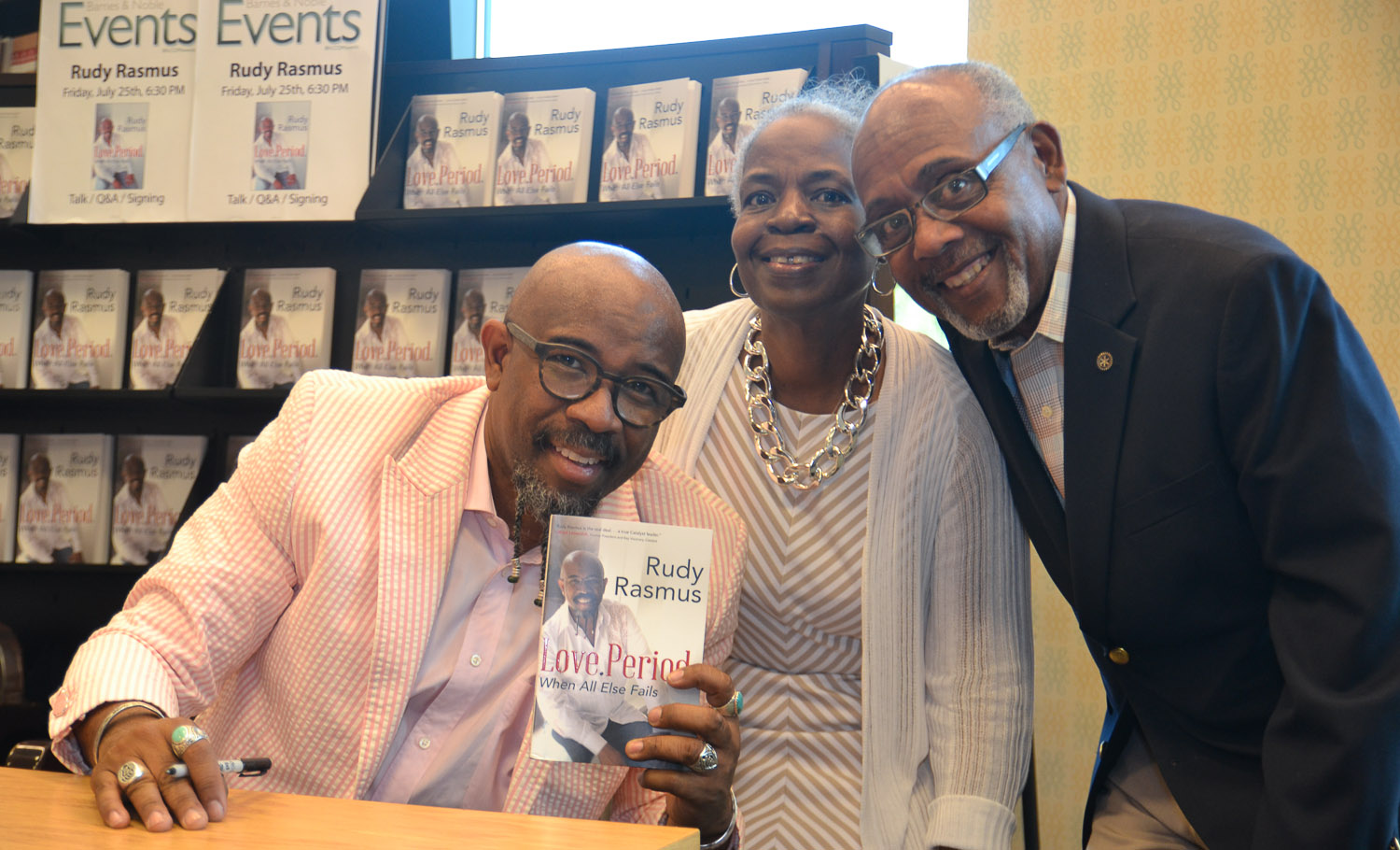 Paster Rudy book signing -0209.jpg