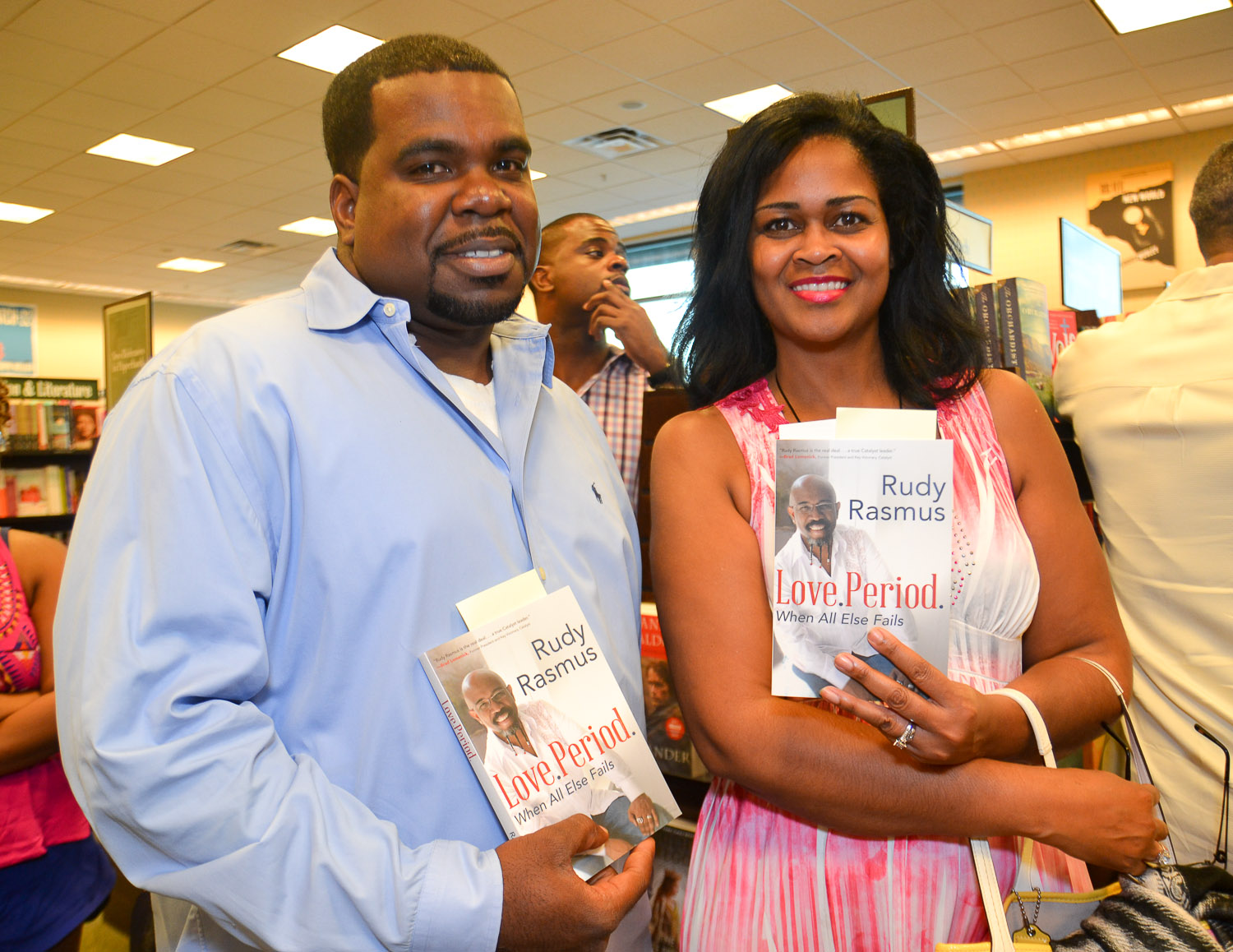 Paster Rudy book signing -0297.jpg