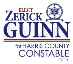 Political Campaign Logo