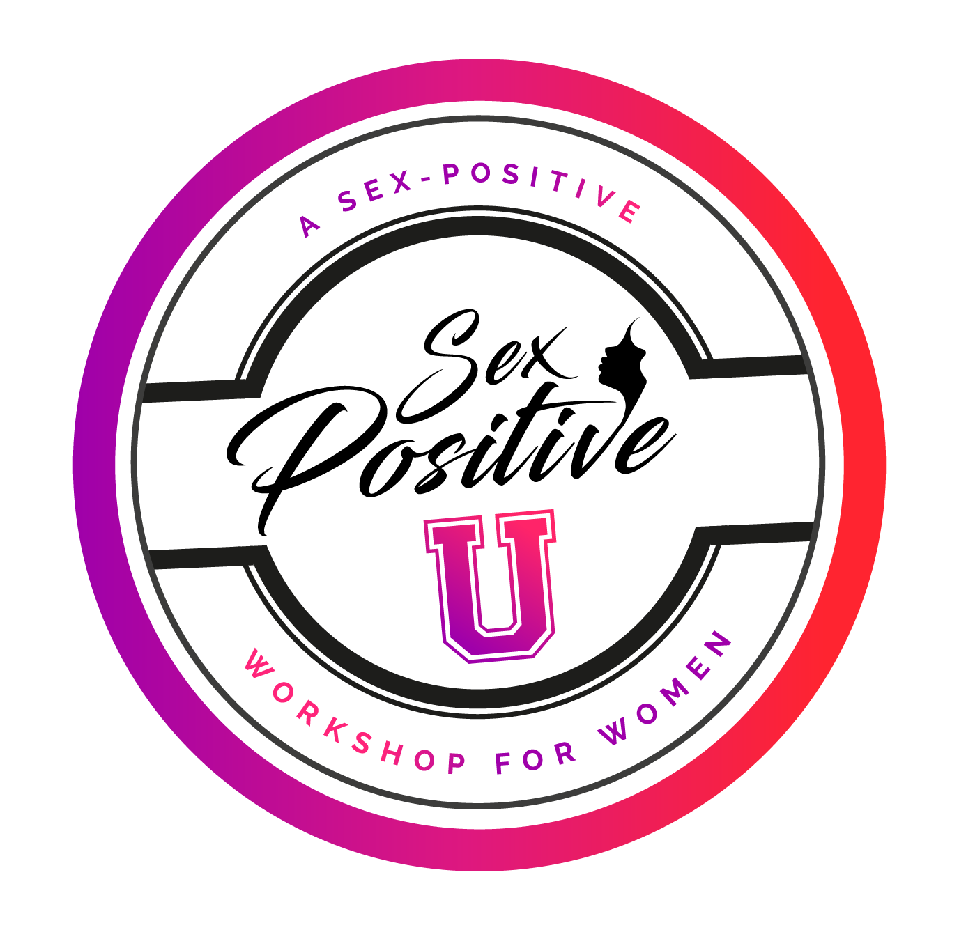 Sex Positive U logo