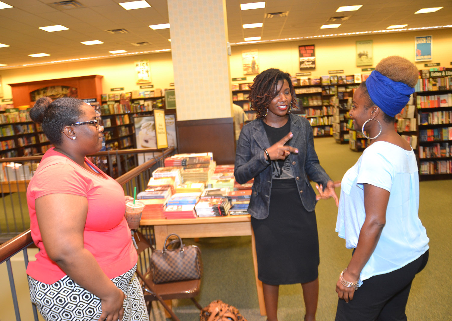 Paster Rudy book signing -0419.jpg