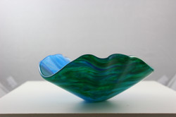 Scallop Style Bowl