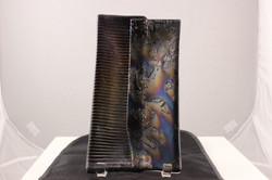Iridescent Texture Plate