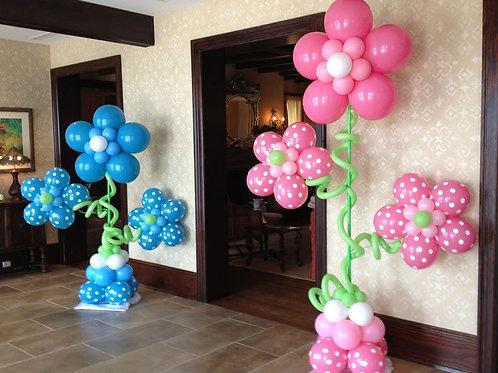 Specialty Balloon columns (Per column)
