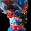 Thumbnail: Kids themed stuffed balloon