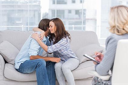 Terapia de Casal