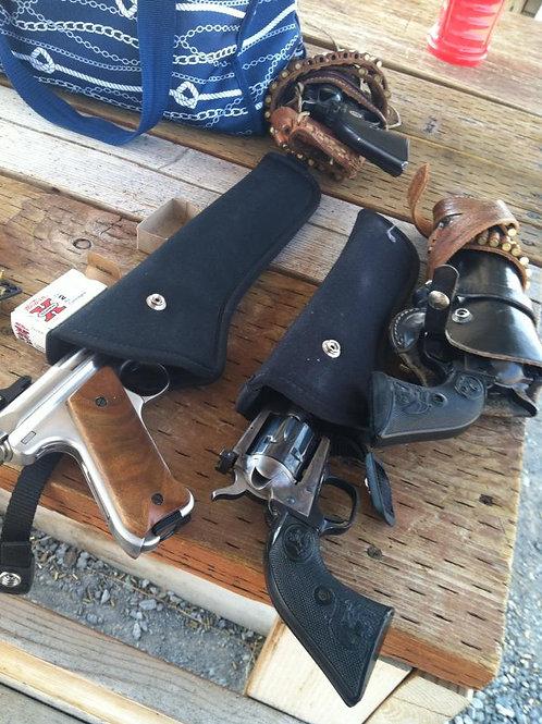 Non-Member Rifle & Pistol Range