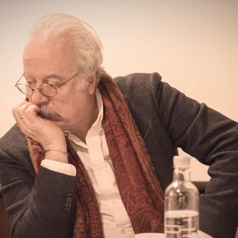 Paolo Giovannetti