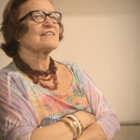 Cristina Giorcelli