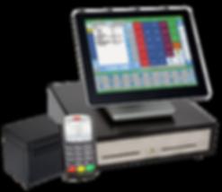 RM Payments Hardware bundle