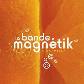 Album, La bande Magnétik