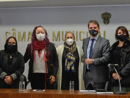 Porto Alegre dá mais um passo na luta contra a violência de gênero