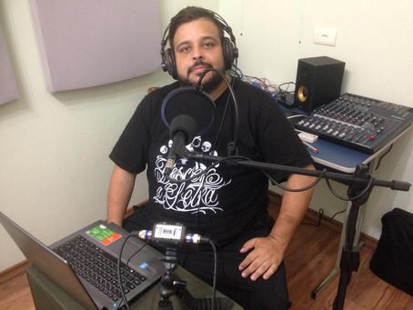 """Podcast """"O DIA DEPOIS DE AMANHÃ"""" a nova parceria da SEGUIMOS FORTES"""