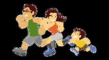 17-176540_active-parents-raise-active-ki