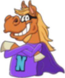NealMustang Superhero NObackground.png