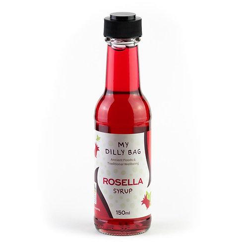 Rosella Syrup 150ml