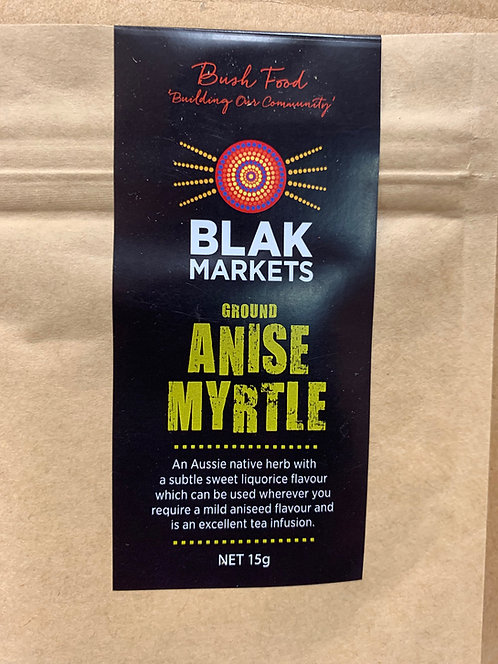 Anise Myrtle - Syzygium Anisatum