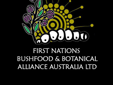 National First Nations Bushfoods body to  rebalance the books