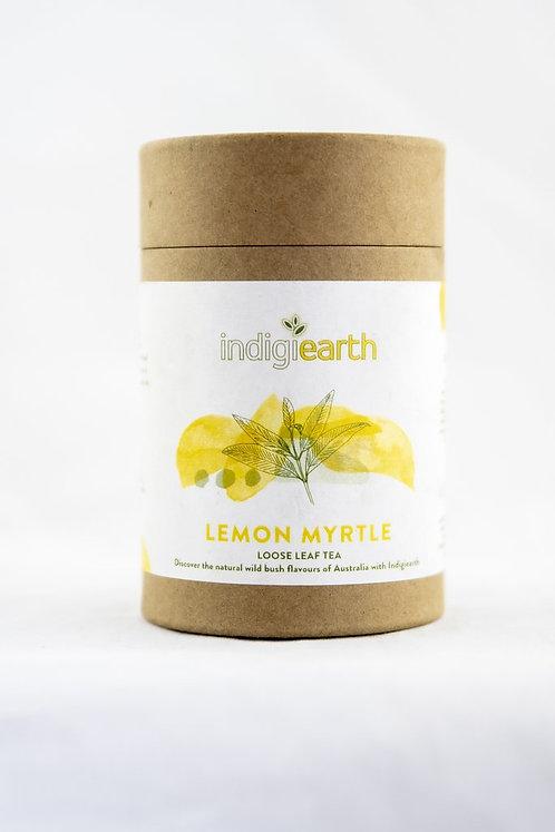 Lemon Myrtle Loose Leaf Tea