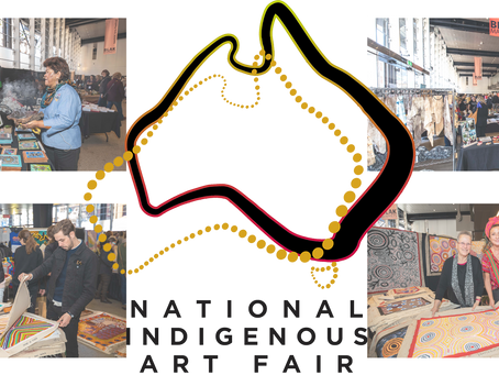 What is the National Indigenous Art Fair? (NIAF)