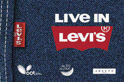 Live in Levi´s