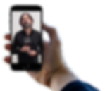 Videos en primera persona Portelli App