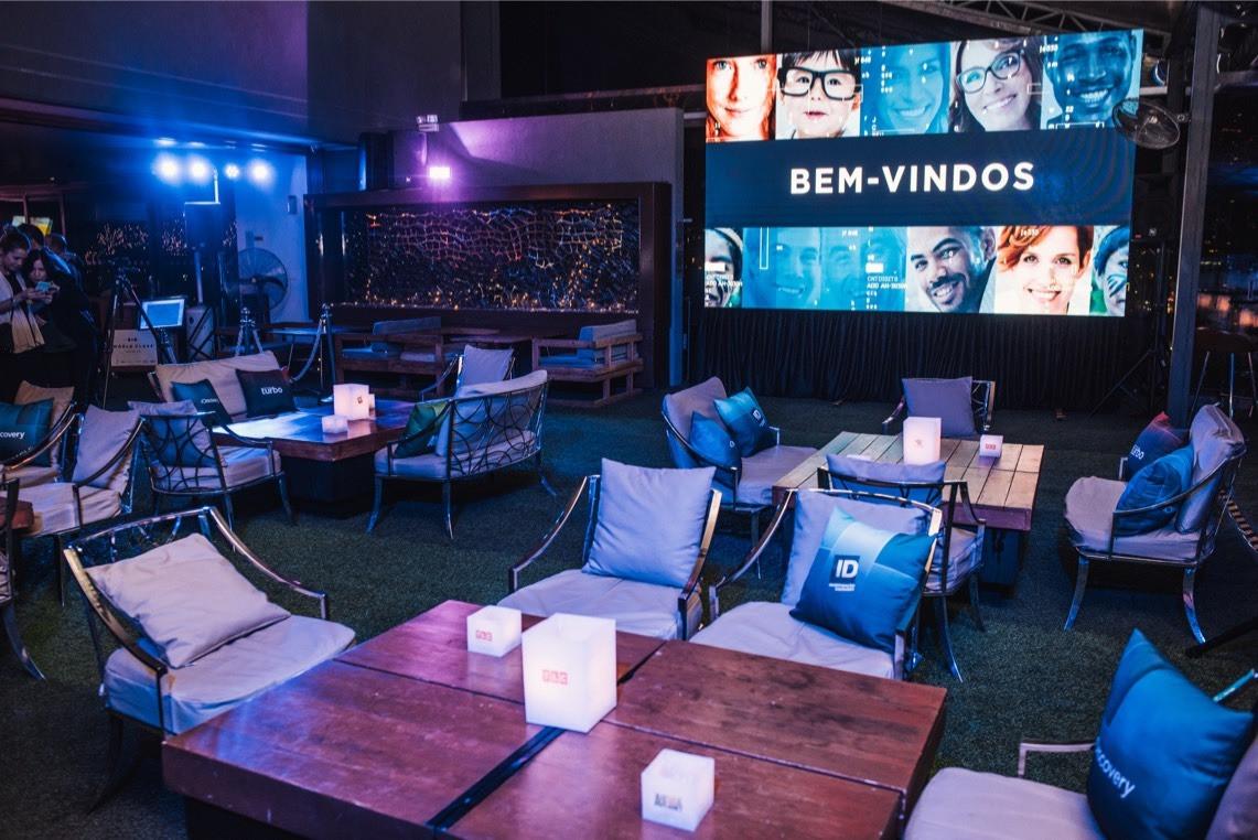 UpFront Discovery Brasil