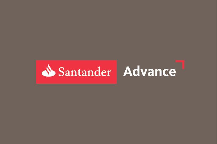 Santander Advance Road Movie